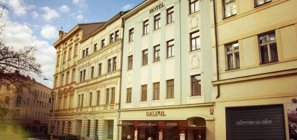 Hotel Dalimil,