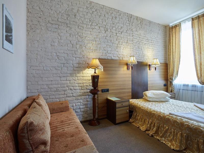 мини отель васильевский остров 17-линия