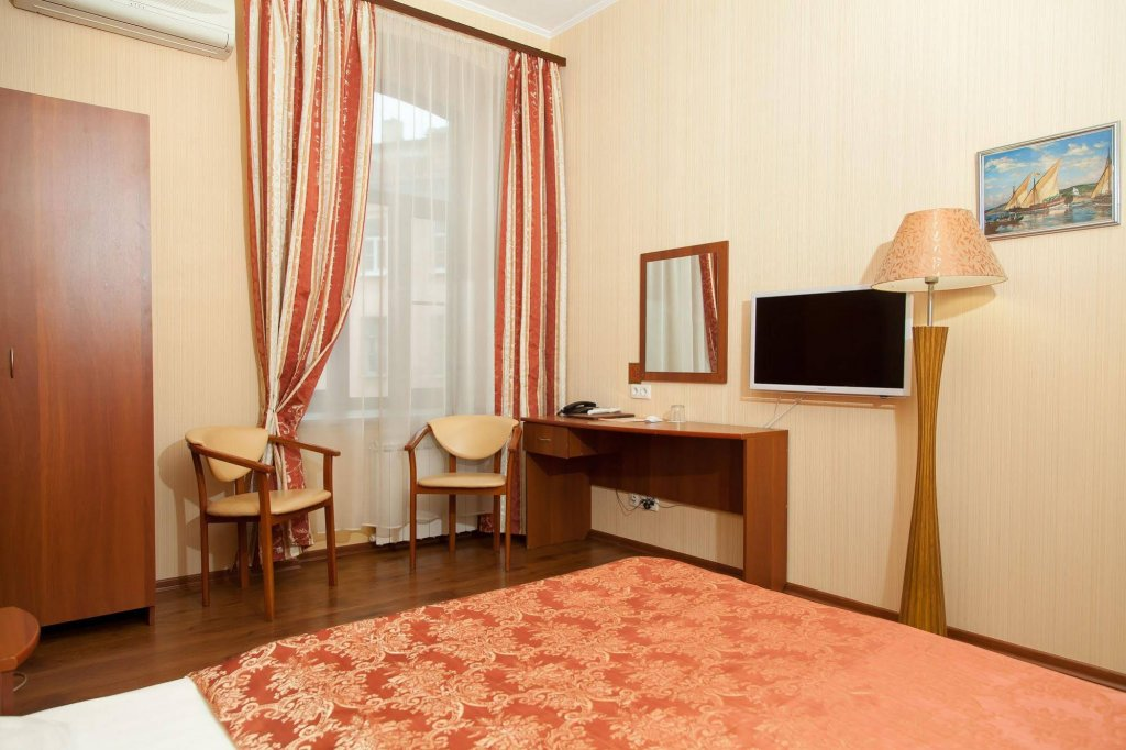 Grifon Guest rooms and Apartments
