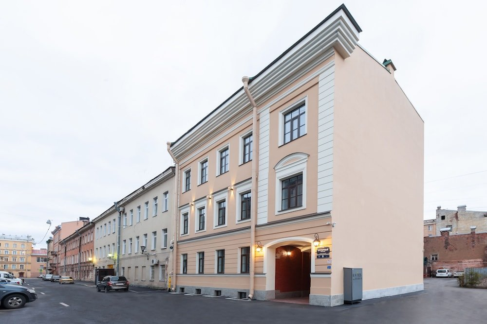 Amarant Hotel