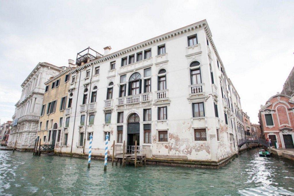 Hotel Palazzo Giovanelli e Gran Canal (Venezia, Italia ...