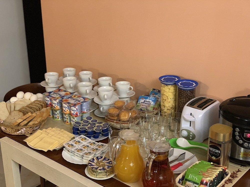 Happy Inn Na Sofijskoj Hotel