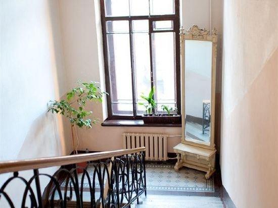 Sonata na Mayakovskogo Guest House