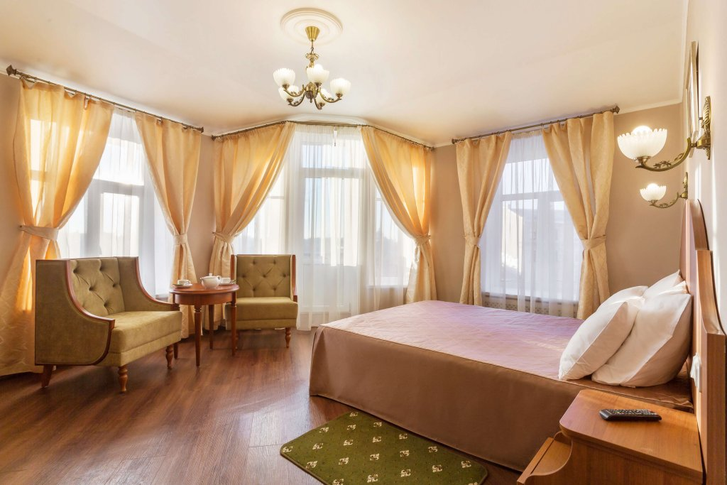Hotel Gogol