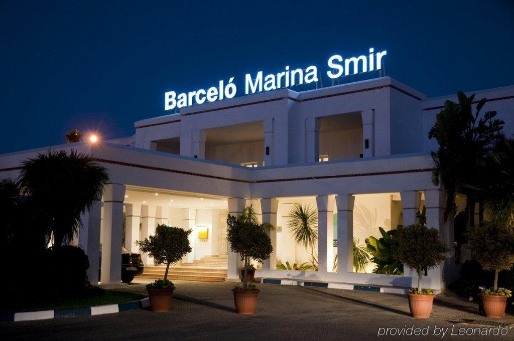 Barceló Marina Smir Thalasso Spa