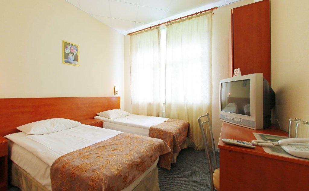Aktsent Mini-Hotel