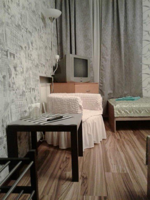 Guest House Nevsky 6