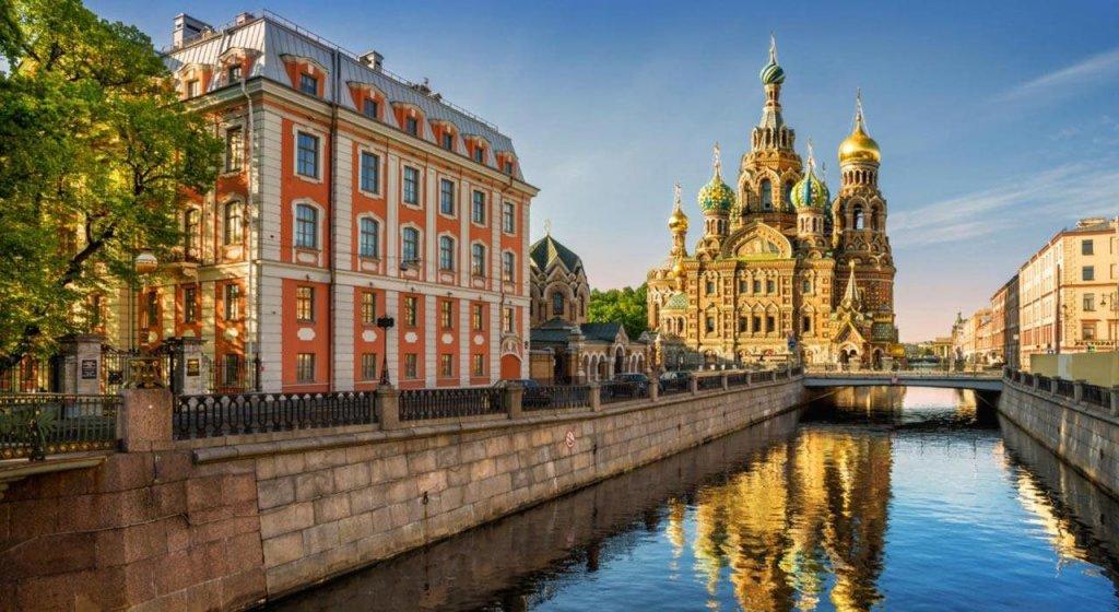 Corinthia Hotel St Petersburg