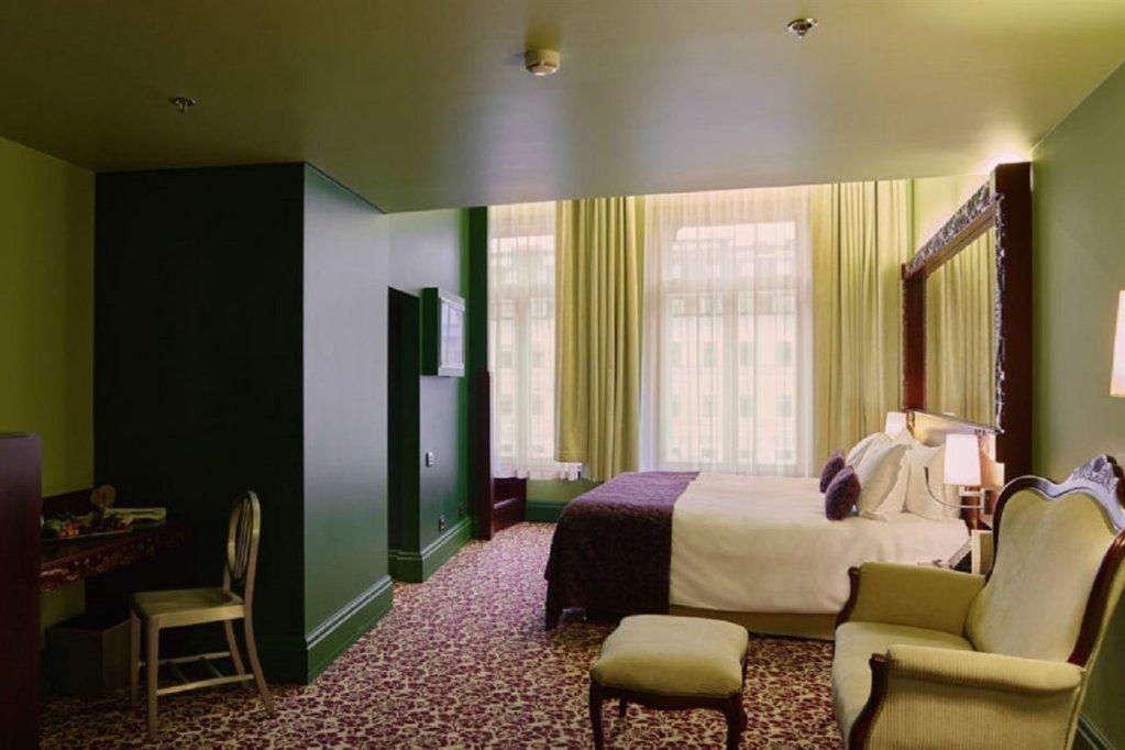 Domina Hotel St. Petersburg