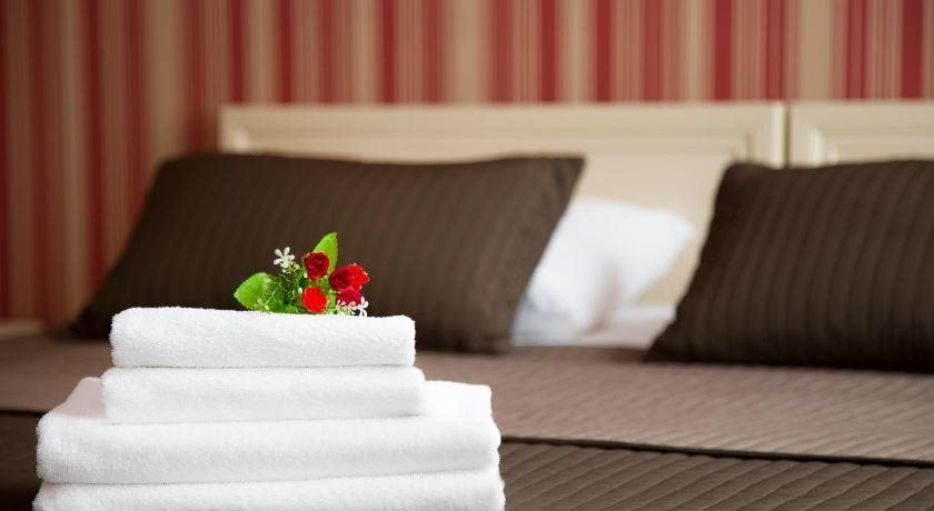 Avenyu Mini-Hotel