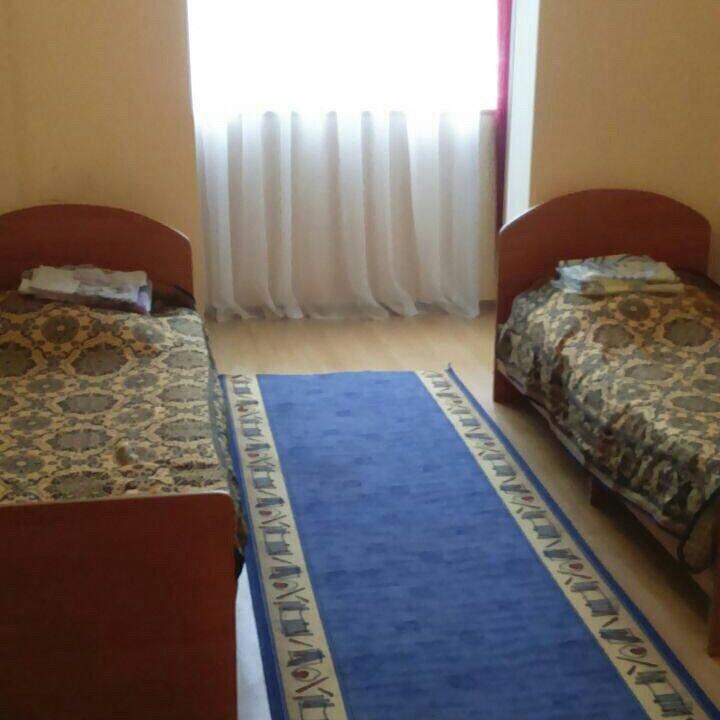 Dvuhomnatnaya Kvartira Apartments