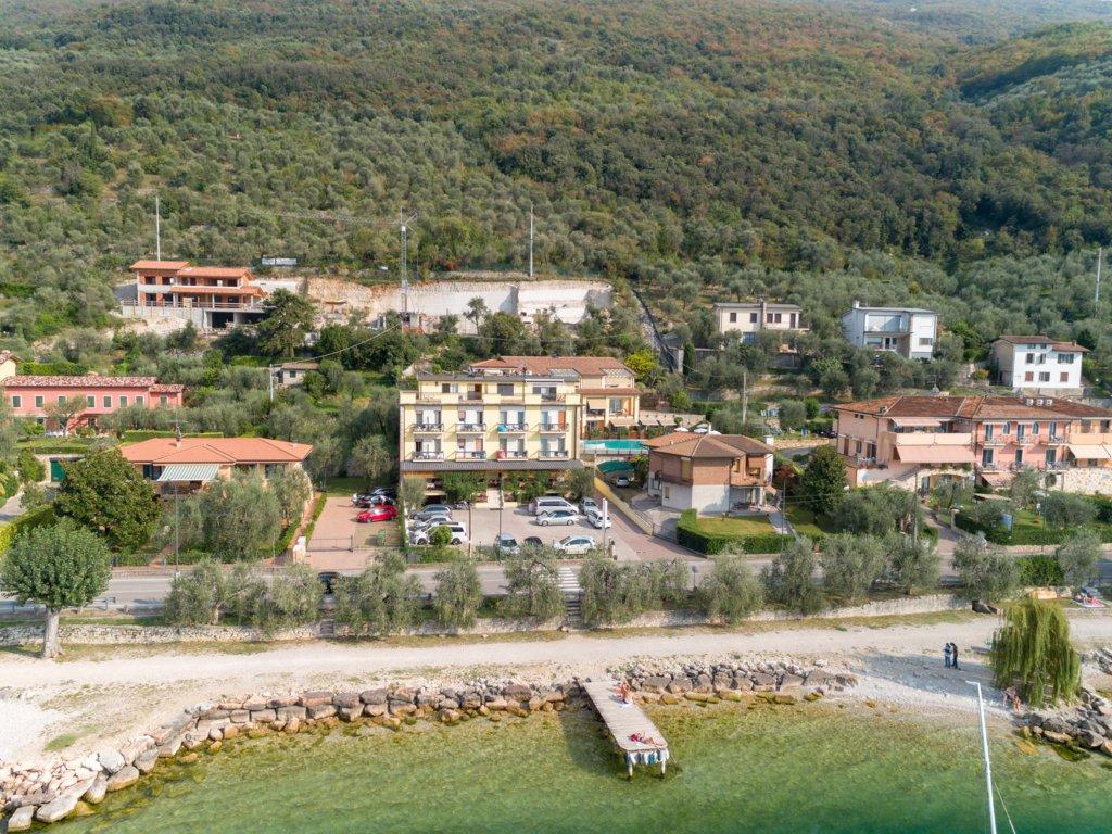 Rosmari Hotel,