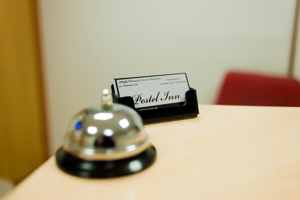 Pestel Inn Hotel