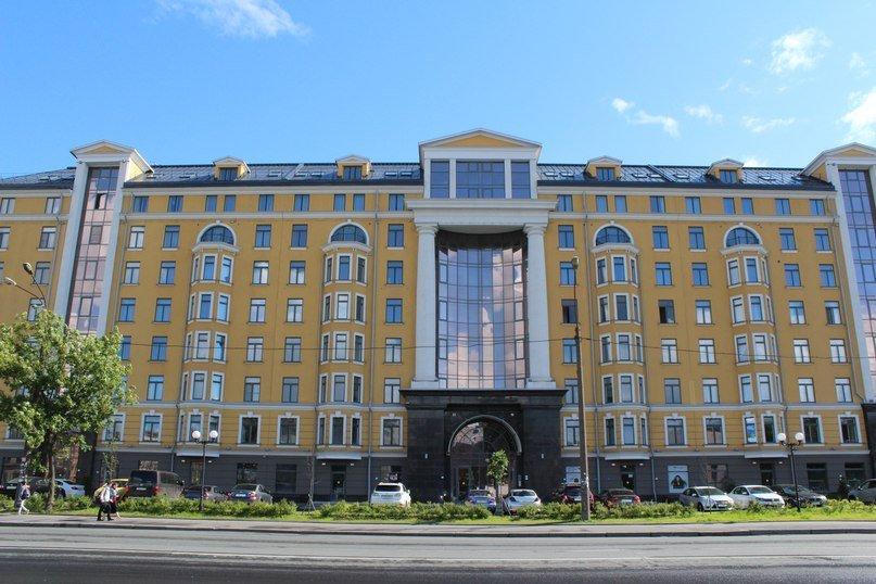Na Obvodnogo Kanala 108 Apartments