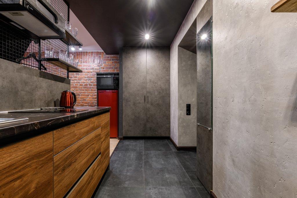 RentalSPb Chaikovskogo 26 Apartments