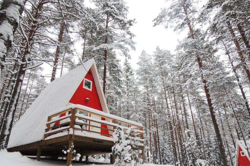GREENVALD Park Skandinaviya Hotel