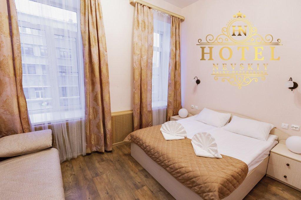 Hotel Nevskij 111