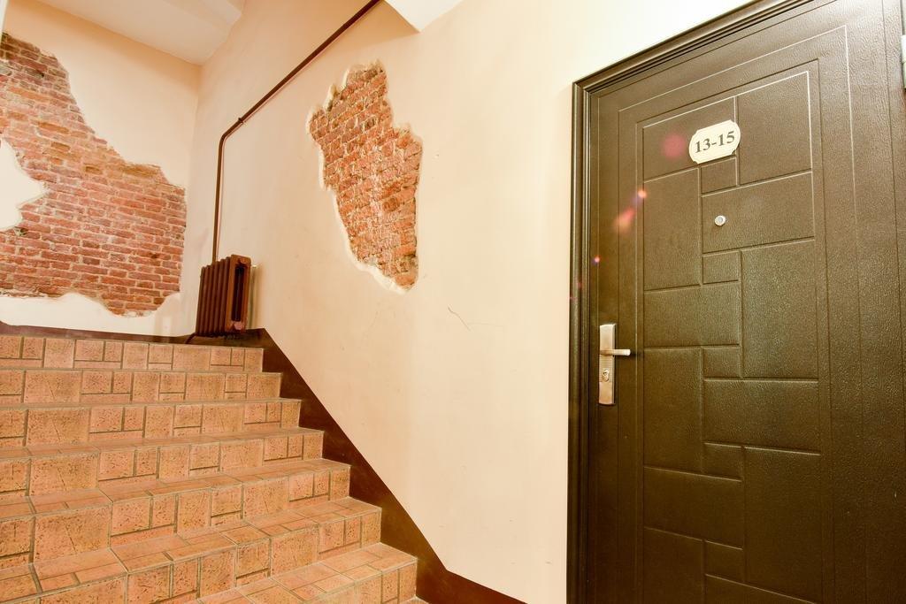 Nevskij Mayak Mini-Hotel