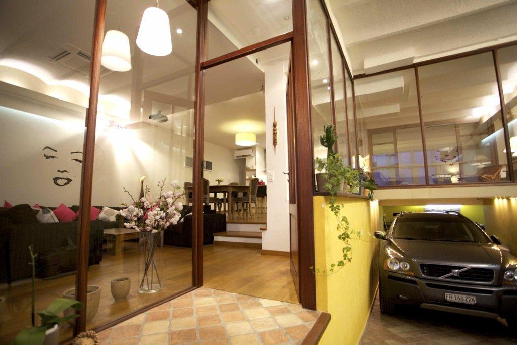 Loft Lycklama Apartment