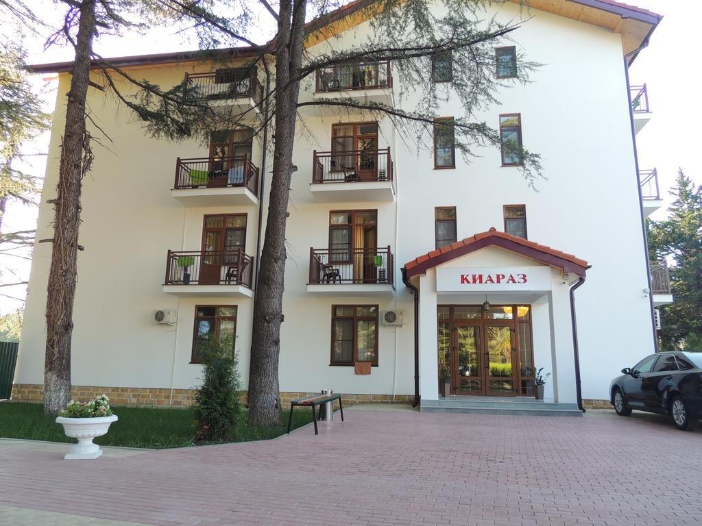 Kiaraz Start Hotel