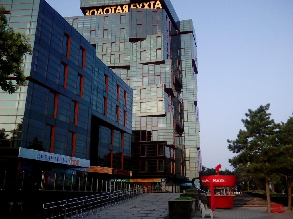 Zolotaya Buhta Apartments