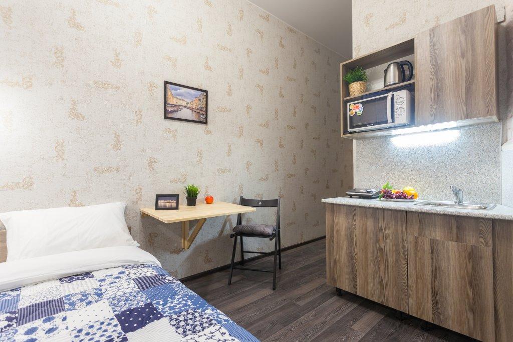 Gosti Lyubyat Na Blokhina Apartments
