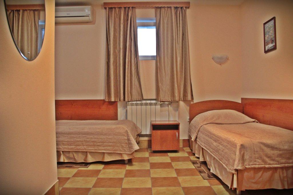 Luko Hotel