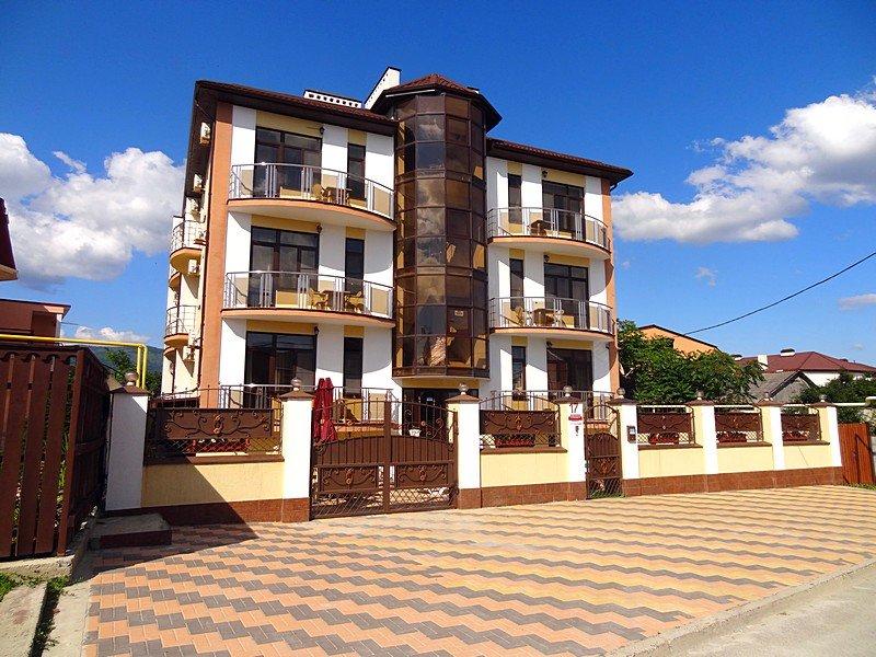 Aleksandros Guest House