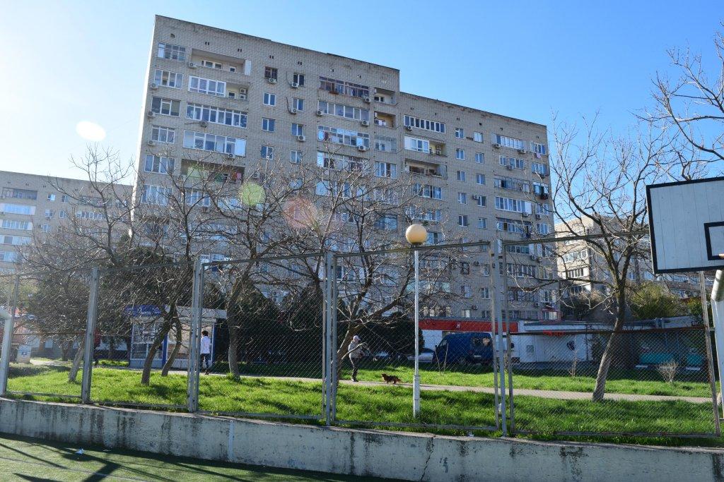 Parus Apartments