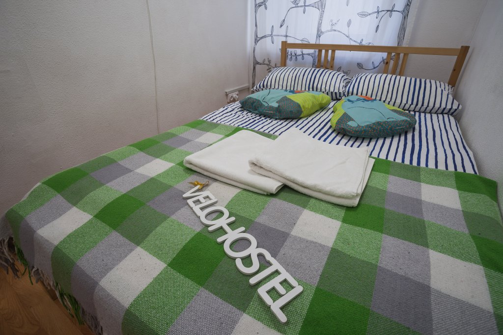 VELOHOSTEL Marata Hostel