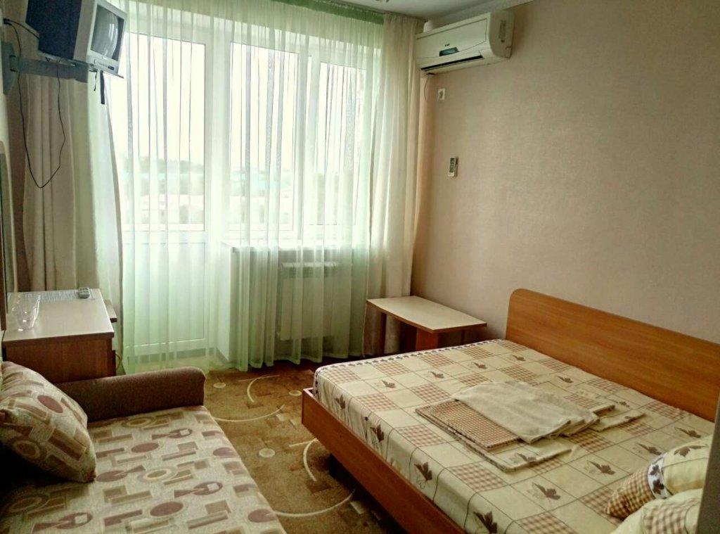 Yuzhnaya Noch Guest House