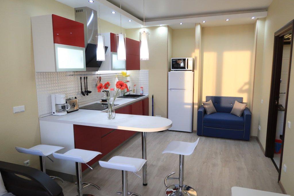 Comfy Place City Center Ligovka 2R Apartments