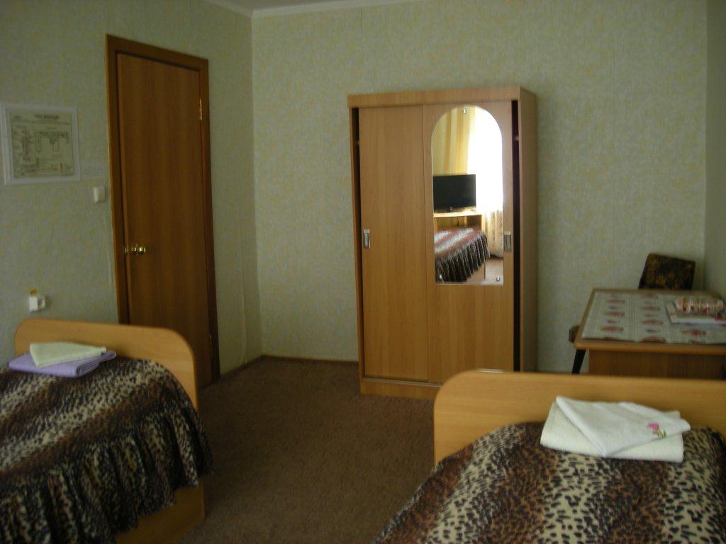 гостиница лаванда кавалерово фото