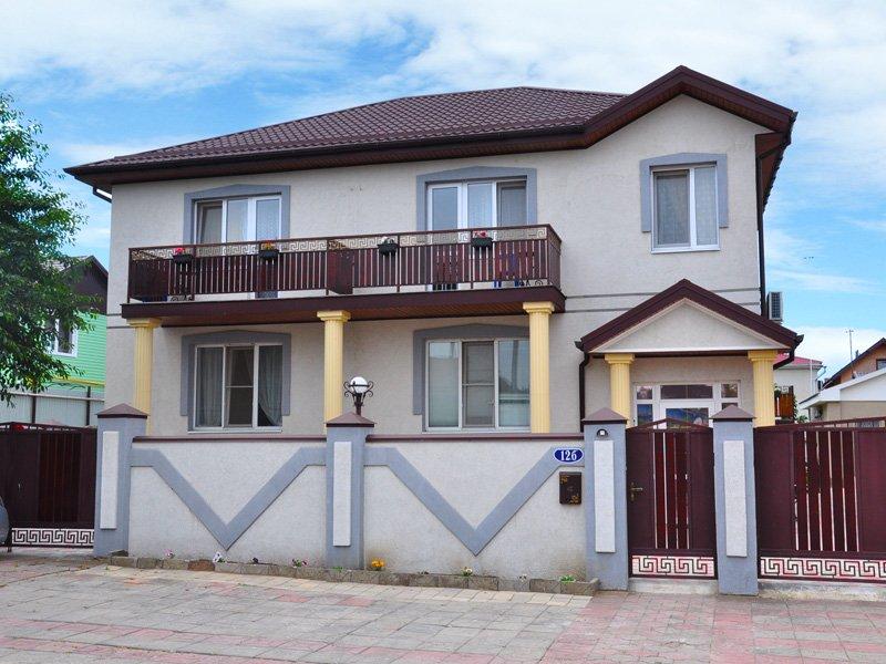 Malen'kaya Gretsiya Guest House