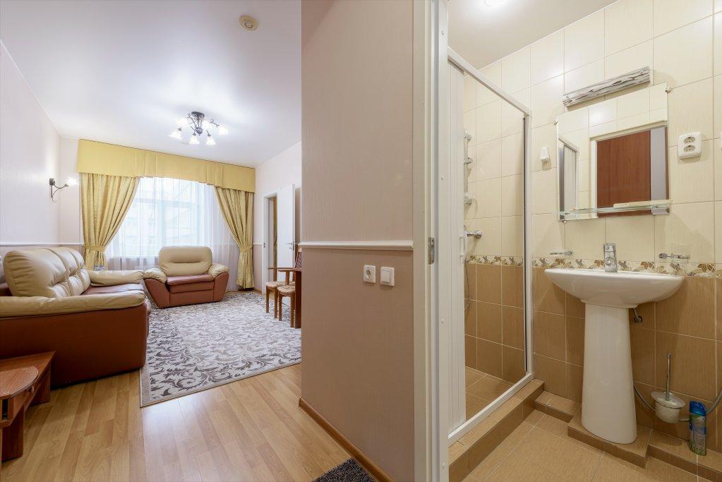 Nord Haus Mini Hotel