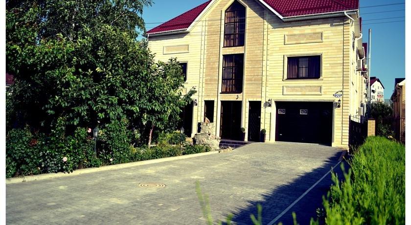 Oliviya Hotel