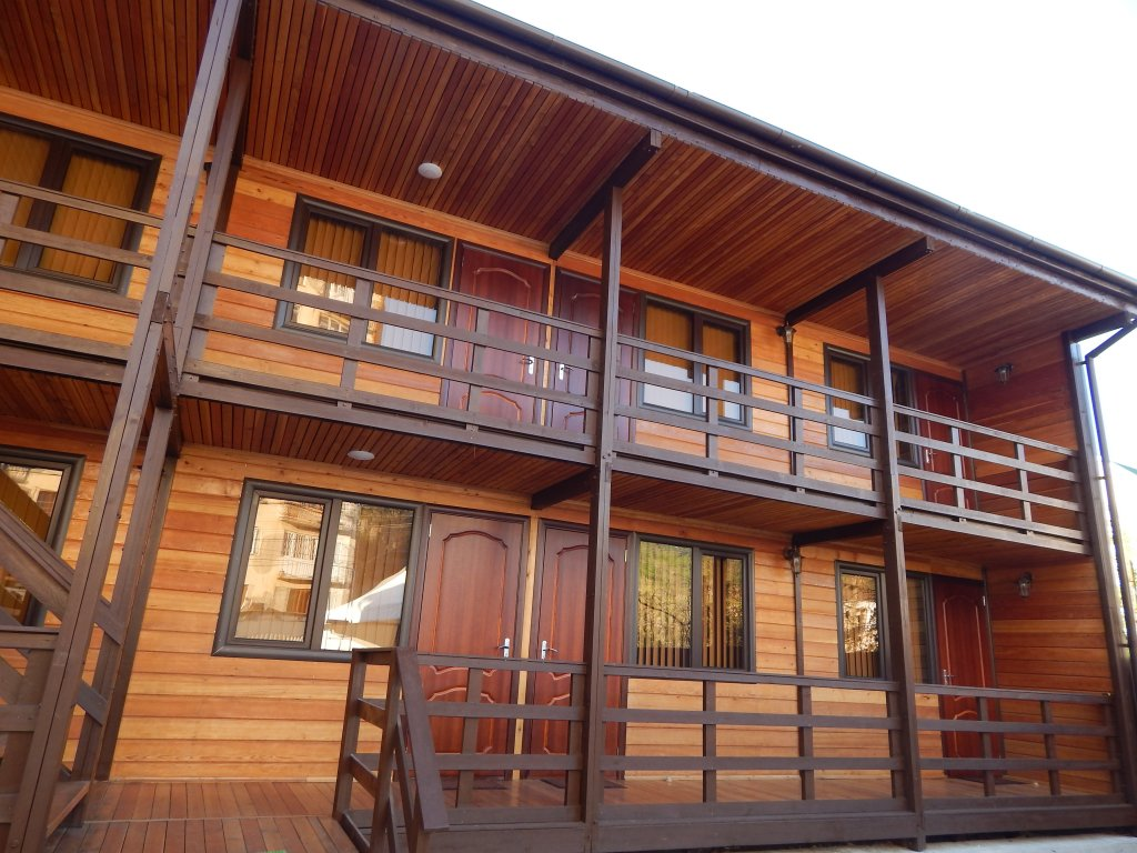 Wood House Guest House