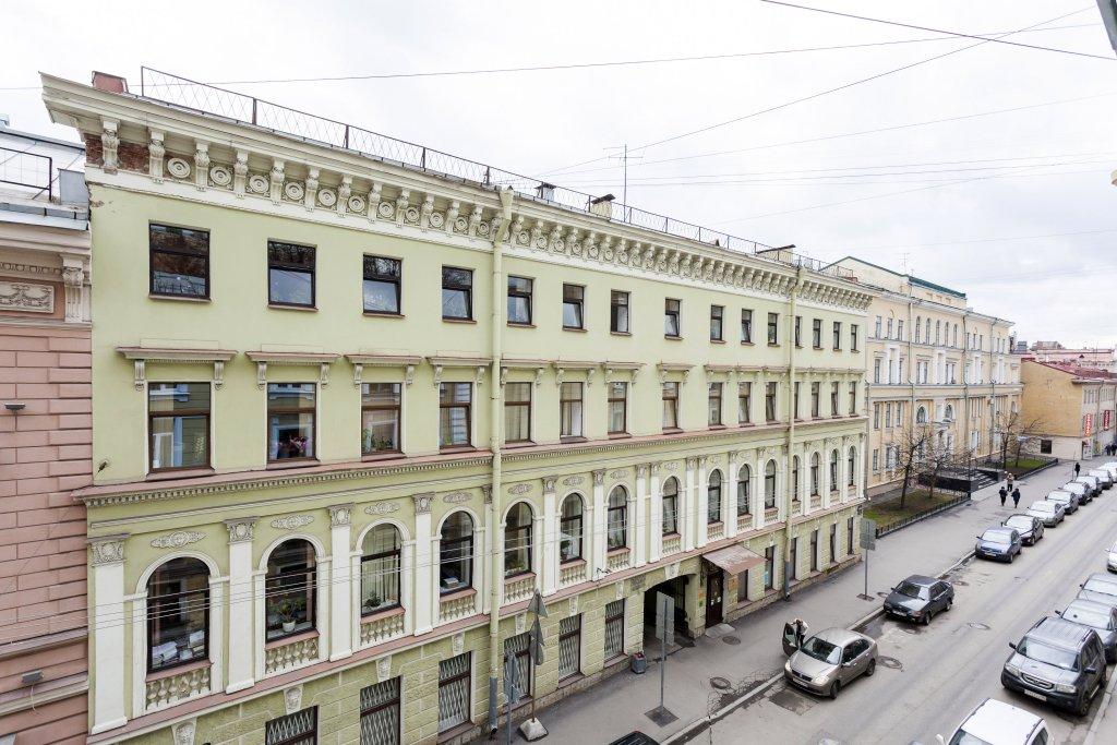 RentalSPb 4 Studio Antonenko Apartments