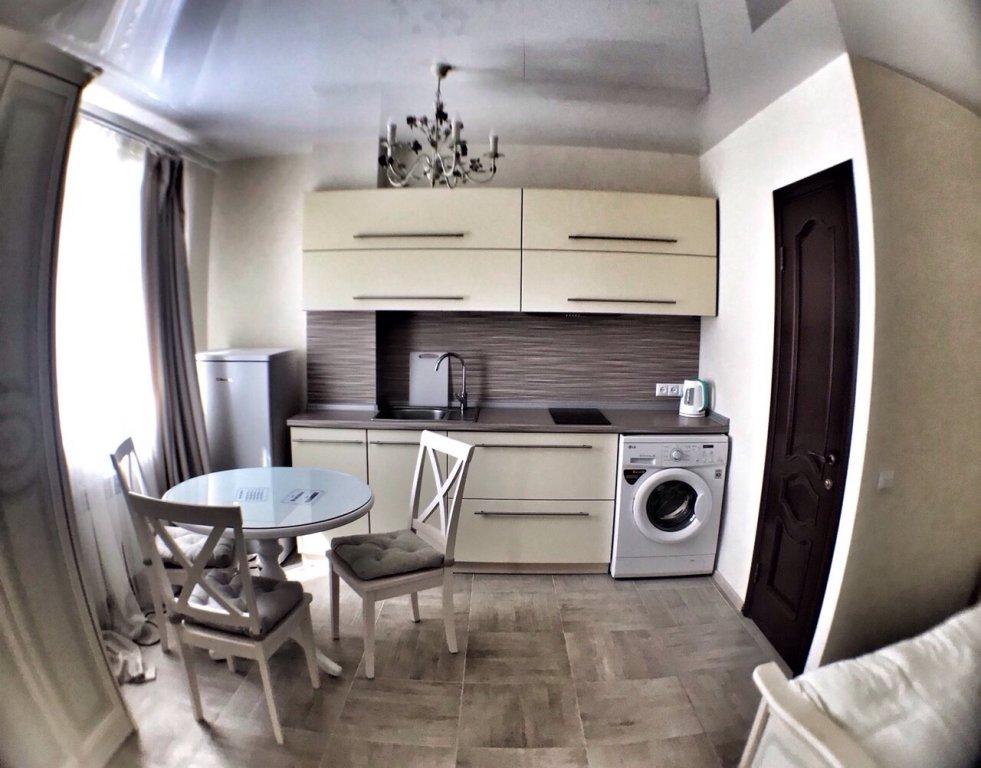 Апартаменты Прованс в Ялте
