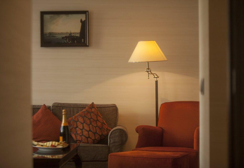 Vvedensky Hotel