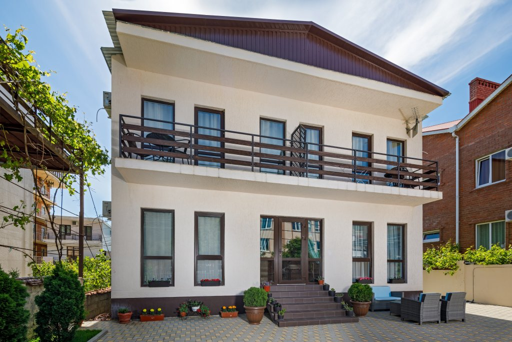 Roza Mini-Hotel