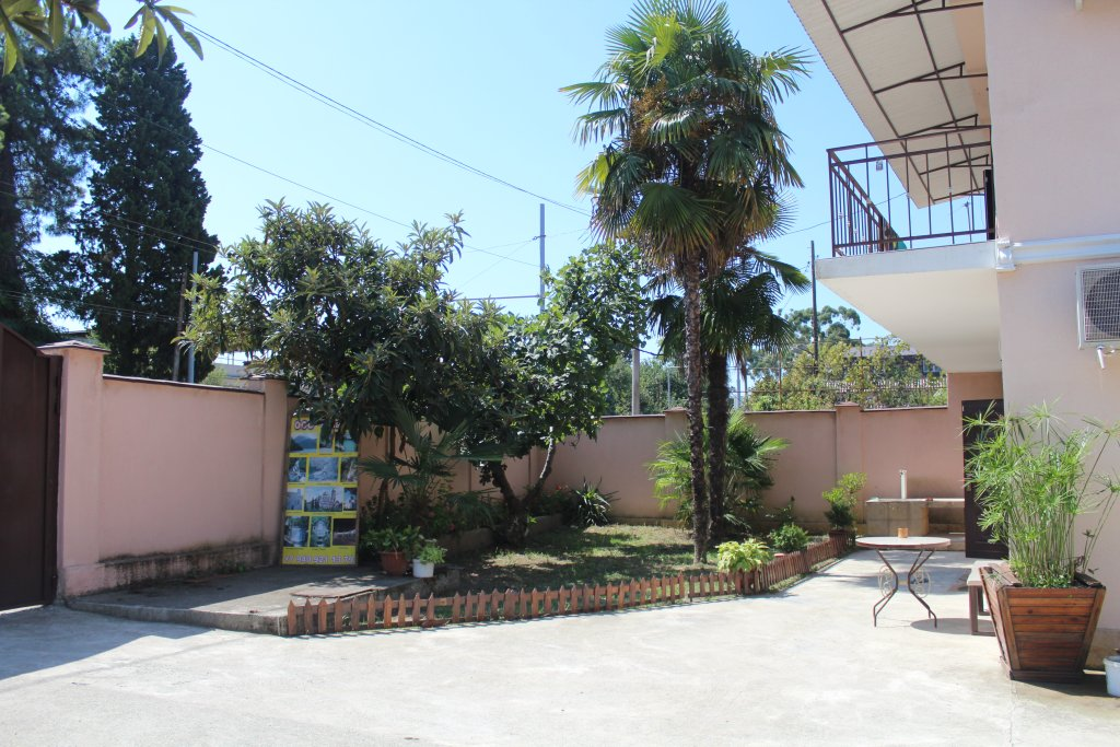 Sandro Guest House