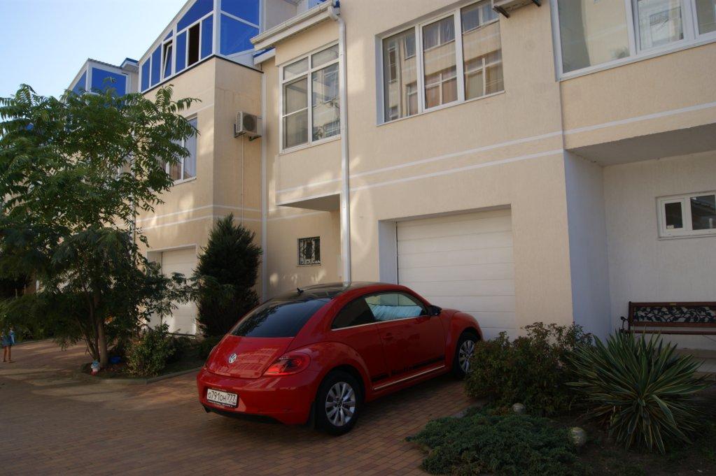 Kotedzhi V Dzhemete Guest House