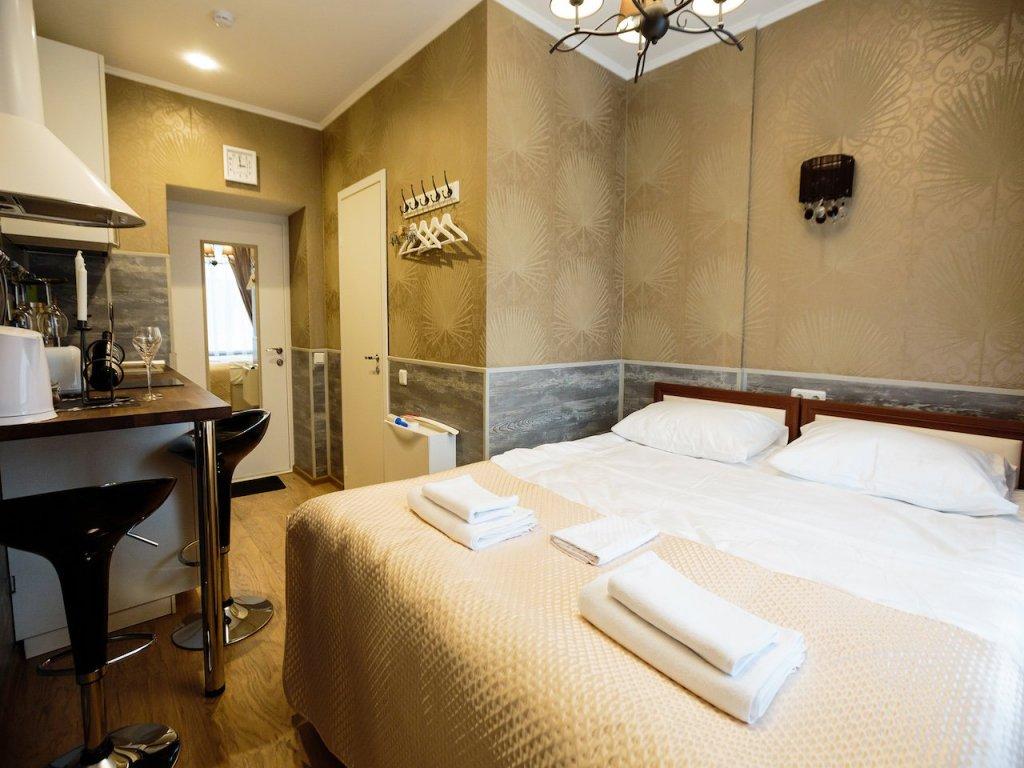 Usad'ba Na Elizarova Mini-Hotel