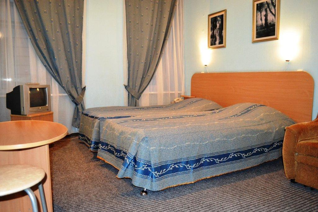 Rinaldi at Petrogradskaya Side Living quarters