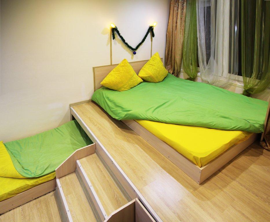 Pulkovo 7 Apartments