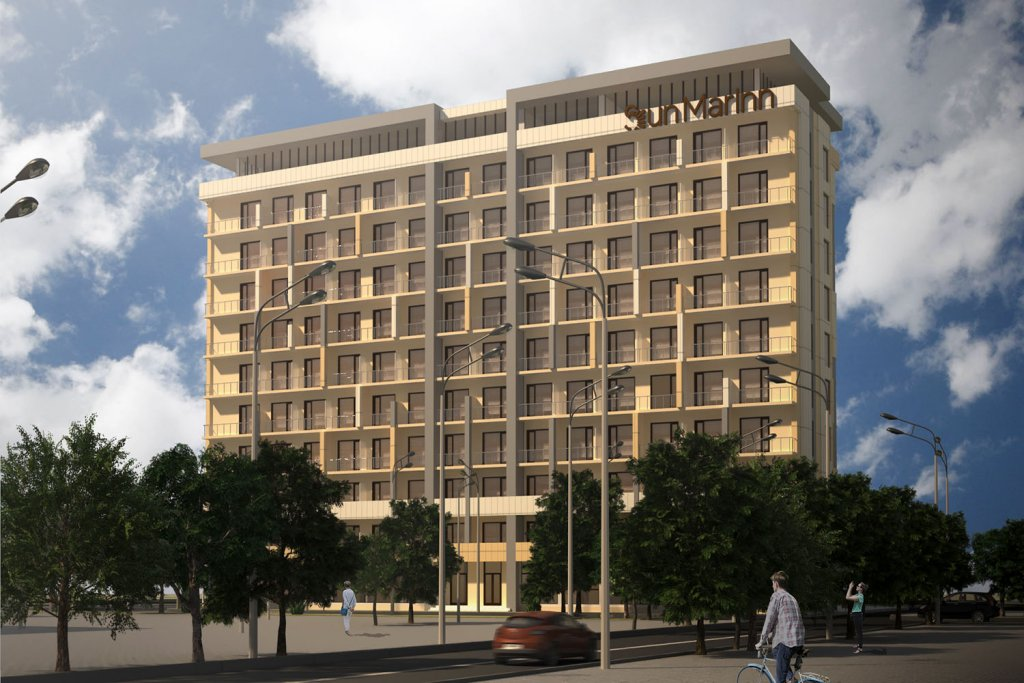 SunMarInn All Inclusive Resort Hotel