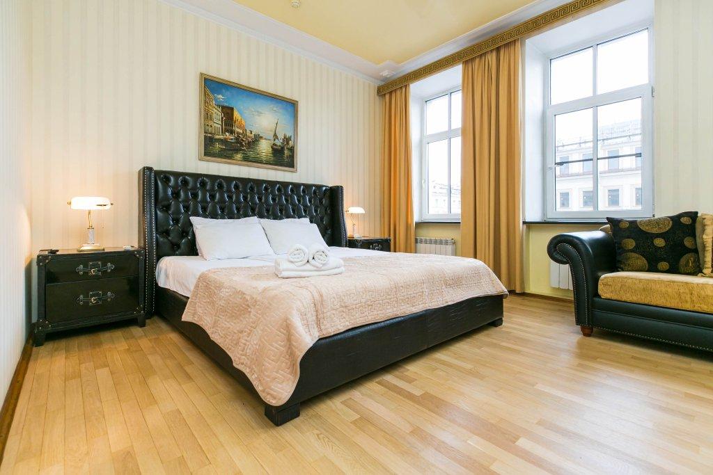 Nevskiy 98 Mini-Hotel