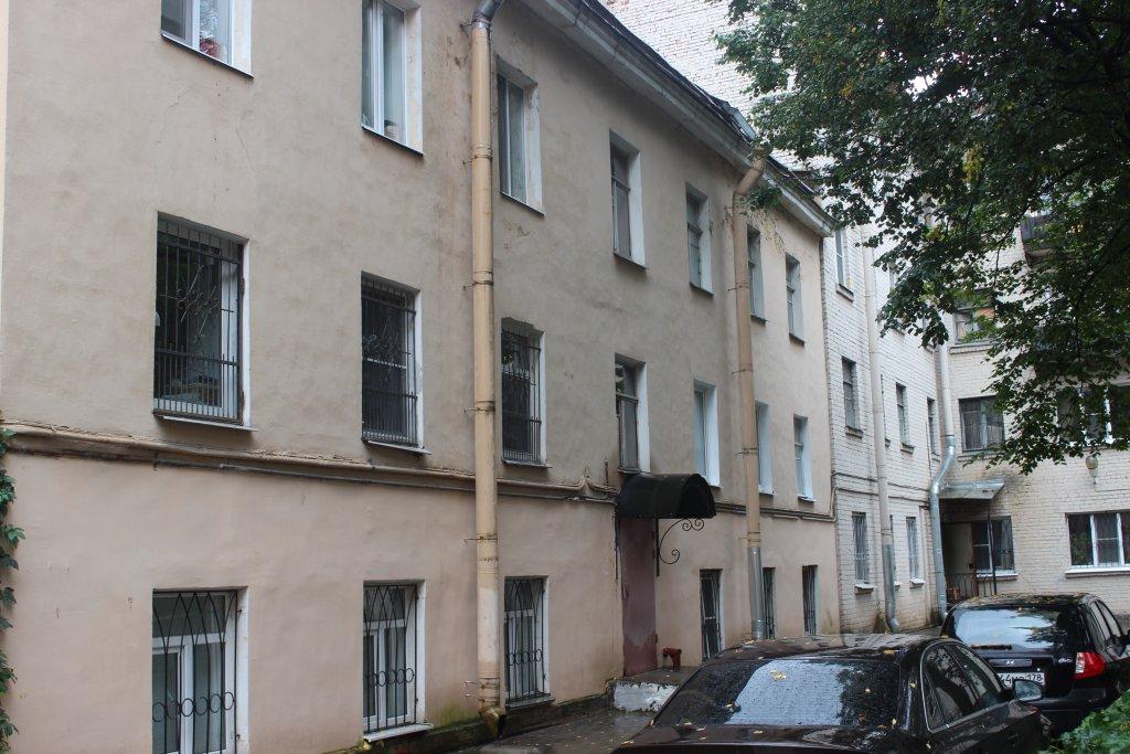 Gorohovaya 35-37 Apartments