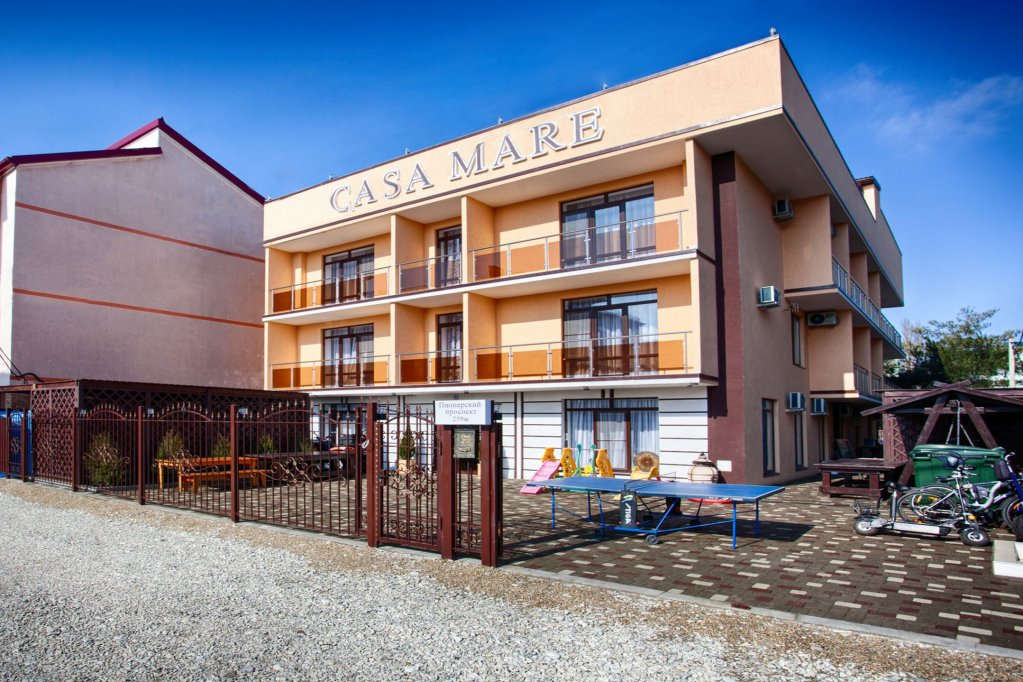 Casa Mare Guest House